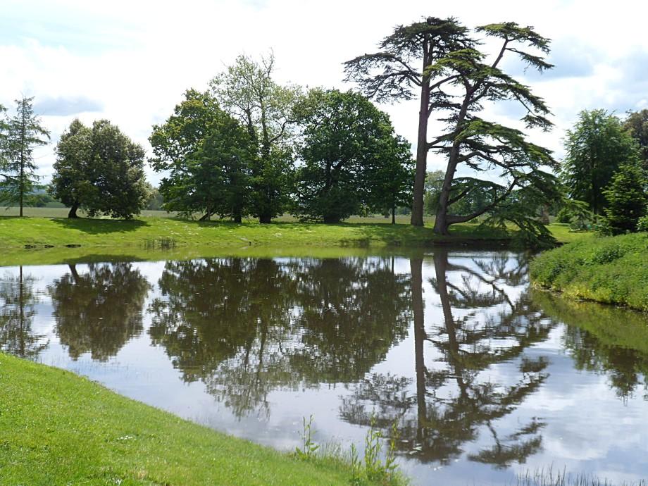 Croome Park