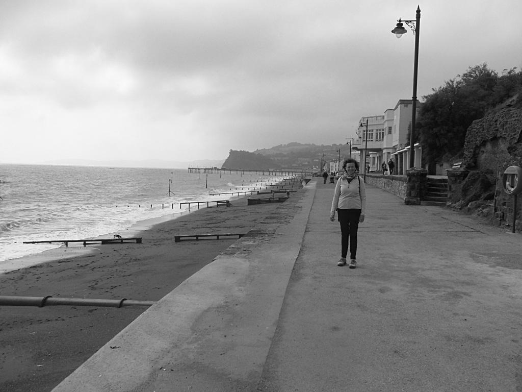 Teignmouth, Devon