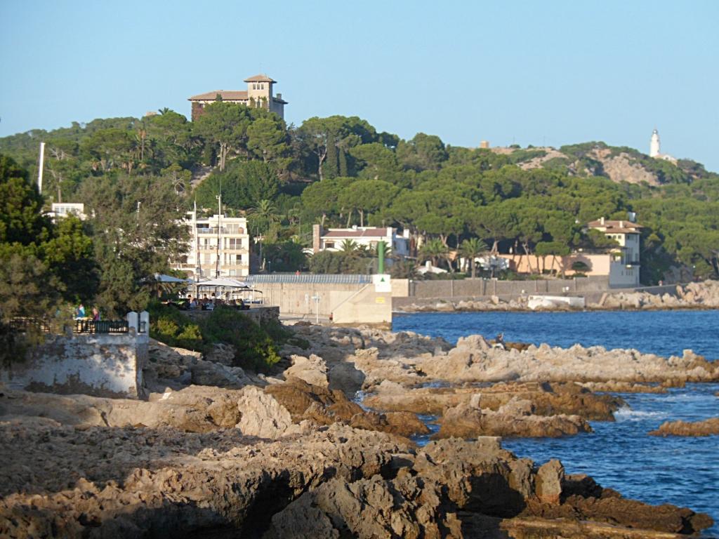 Cala Rajada, Mallorca