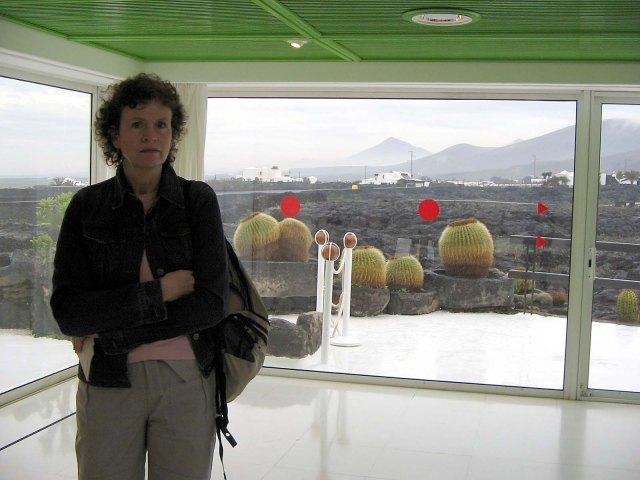 Cezar Manrique Museum, Lanzarote
